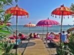 La Cubana Beach