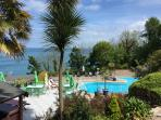 Waters Edge 2-Bed SelfCatering Chalet No 4 (6 PAX)