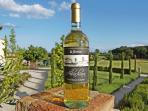 Albachiara, tuscan white wine