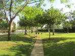 Neot Golf area
