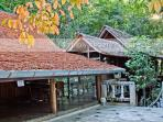 Away from the bustle of daily life, the tranquility and natural beauty of Chestnut Hill Eco Resort