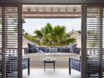 Villa Adasa - Balcony