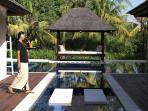 Villa Asante - Butler service