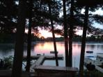 #1 Pines Inn on McCrossen Lake, Waupaca, WI