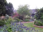 Award Winning Cottage Gardens