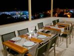 One of the best restaurant Magellan just 350 meters from apartment
