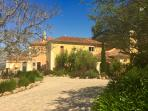 Casa Limao - Traditional charm in the hills of Sintra