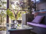 CLUB VERDIGRIS Romantic BLUE LAGOON Retreat for 2