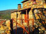 Magical schist villages typical for Central Portugal is a must visit