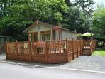 23 Calgarth Lodge White Cross Bay Windermere UK