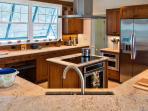 Modern, New Kitchen