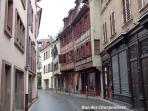 rue des charpentiers