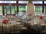 Woodhaven Country Club dining