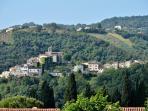 Auribeau sur Siagne village