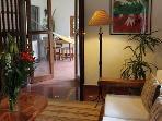 Sala/Living area
