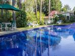 Alberca/Pool