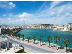 Marsascala Promenade (3mins walk)
