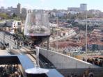 river view _ balcony