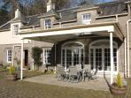 Centre Stables Luxury Self Catering