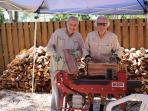 Firewood Boys