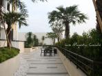 Facilities - Garden