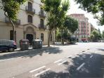 Street - Calle
