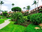 Kamaole Sands Tropical Gardens