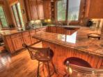 kitchen view 2 -