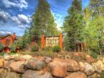 Welcome to the Seasons - One of the newest complexes in Keystone, the Seasons is secluded from all the noise and...