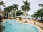 Vistamar Pool