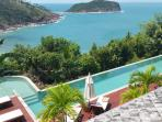Lord Jim Retreat Koh Phangan Private Pool Villa for rent - Beach - Nature - Sea views luxury privacy