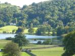 A very tranquil Grasmere