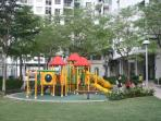 Children's Favourite Area, The Playground