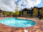 Bear Lodge Pool