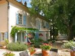 5 bedroom Villa in Montpellier, Languedoc, France : ref 2226407