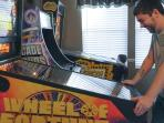 Pinball, Arcade Games, and more!