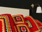 #bedroom #pillow #showroomhotel #zagreb