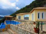 Beautiful Villa Elena
