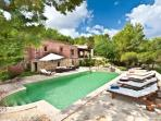 3 bedroom Villa in Santa Eulalia Del Rio, Ibiza : ref 2132893