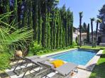 Villa in Maussane-Les-Alpilles, Provence, France