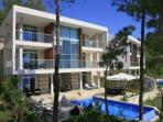 4 bedroom Villa in Kalkan, Mediterranean Coast, Turkey : ref 2249350