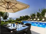 4 bedroom Villa in Kalkan, Mediterranean Coast, Turkey : ref 2249351