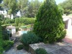 4 bedroom Villa in Saint Cyr Les Lecques, Cote d Azur, France : ref 2296089