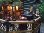 Sweet Retreat Cabin - Helen, GA