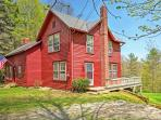 Elevate your Stockbridge experience with a stay in this impressive vacation rental house!