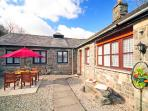 Holiday cottage near Dolgellau