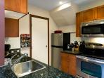 """Great home. We appreciated that the kitchen was so well stocked"