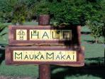 Welcome to Hale Mauka Makai