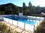 2 grandes piscines dans la résidence
