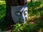 Budhha in the Meadow